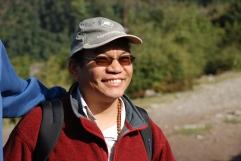 Ngakpa Karma Lhundup Rinpoche 2010