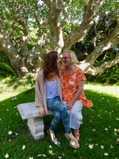 Judy & Lily, Lismore 2016