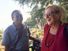 Karma and Judy, Tso Pema 2017